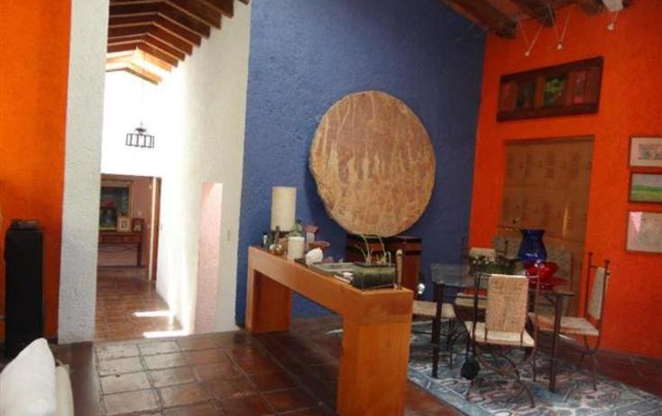 Foto de casa en venta en encinos 108, del bosque, cuernavaca, morelos, 1211669 No. 10