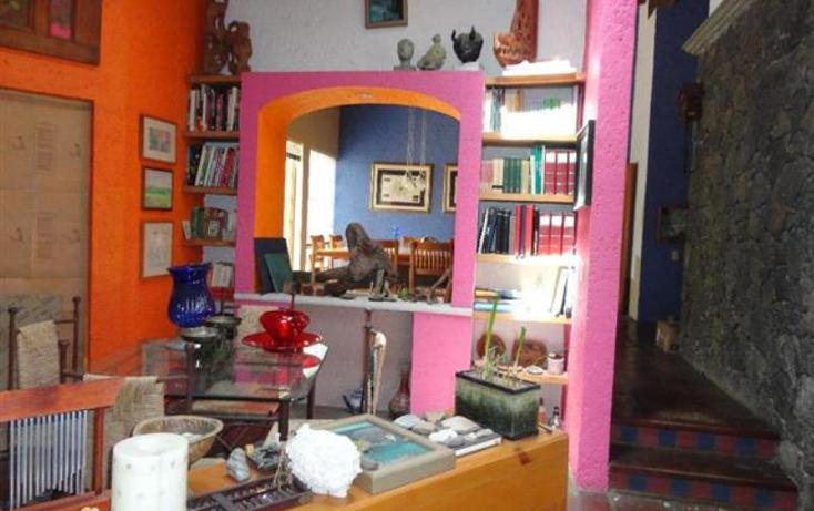 Foto de casa en venta en encinos 108, del bosque, cuernavaca, morelos, 1211669 No. 13