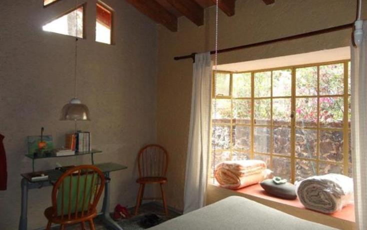 Foto de casa en venta en encinos 108, del bosque, cuernavaca, morelos, 1211669 No. 16
