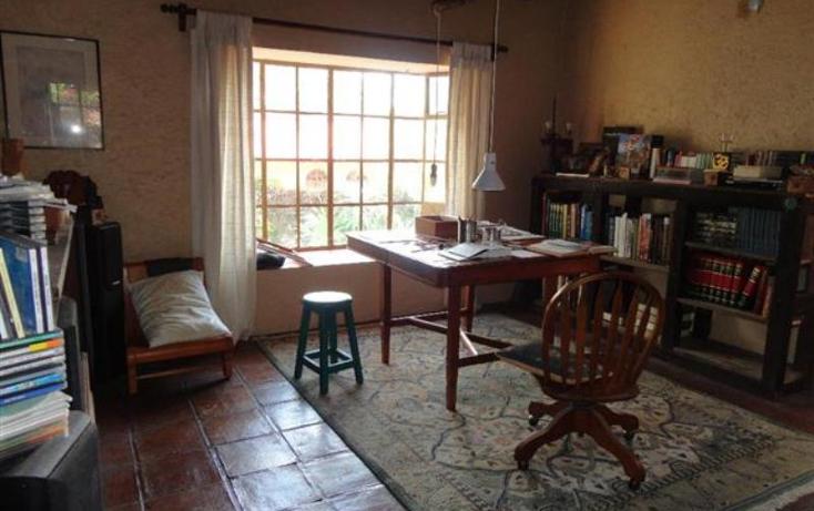 Foto de casa en venta en encinos 108, del bosque, cuernavaca, morelos, 1211669 No. 17