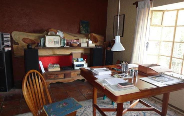 Foto de casa en venta en encinos 108, del bosque, cuernavaca, morelos, 1211669 No. 18