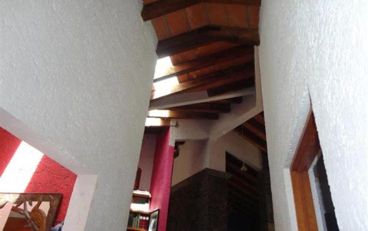 Foto de casa en venta en encinos 108, del bosque, cuernavaca, morelos, 1211669 No. 19
