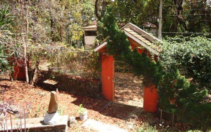 Foto de casa en venta en encinos 108, del bosque, cuernavaca, morelos, 1211669 No. 22