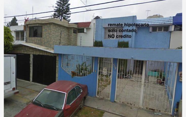 Foto de casa en venta en encinos, arboledas de san miguel, cuautitlán izcalli, estado de méxico, 1457367 no 01