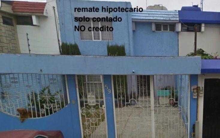 Foto de casa en venta en encinos, arboledas de san miguel, cuautitlán izcalli, estado de méxico, 1457367 no 02