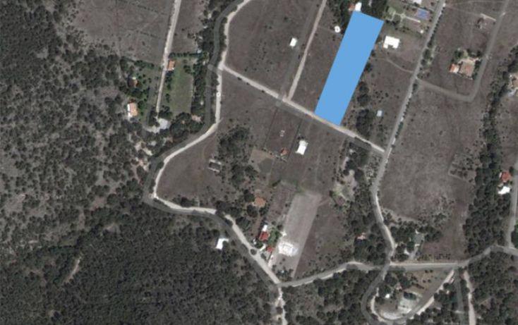 Foto de terreno habitacional en venta en enebro, ramos arizpe centro, ramos arizpe, coahuila de zaragoza, 1782212 no 05