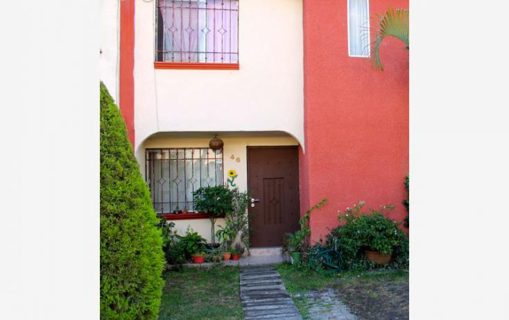 Foto de casa en venta en enebros, tetelcingo, cuautla, morelos, 1539786 no 01