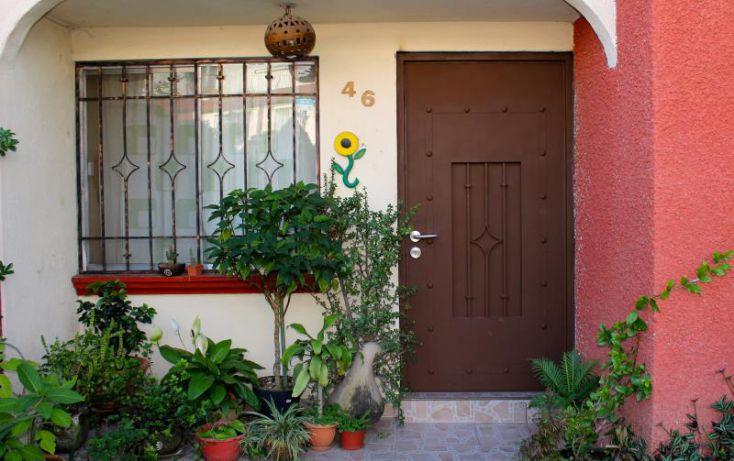 Foto de casa en venta en enebros, tetelcingo, cuautla, morelos, 1539786 no 02