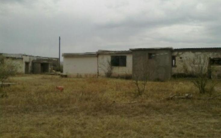 Foto de terreno industrial en venta en  ., enmedio, chihuahua, chihuahua, 894765 No. 03