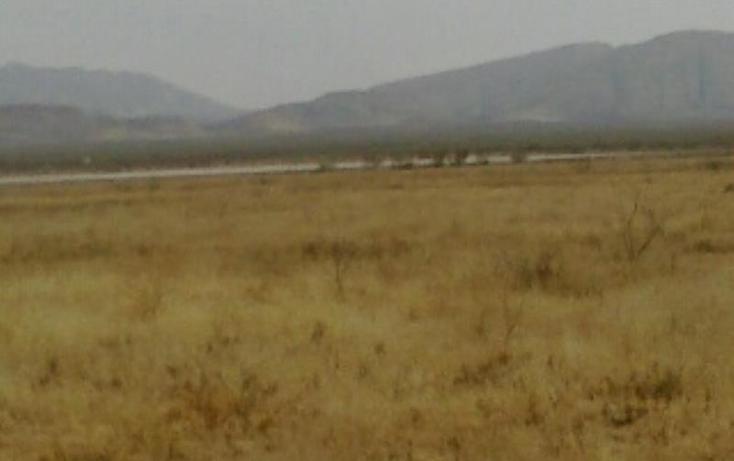 Foto de terreno industrial en venta en  ., enmedio, chihuahua, chihuahua, 894765 No. 07