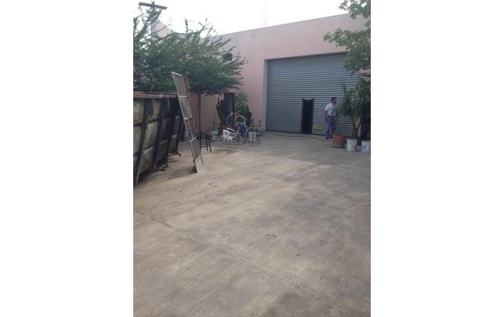 Foto de nave industrial en venta en  , enramada i, apodaca, nuevo león, 1330443 No. 03