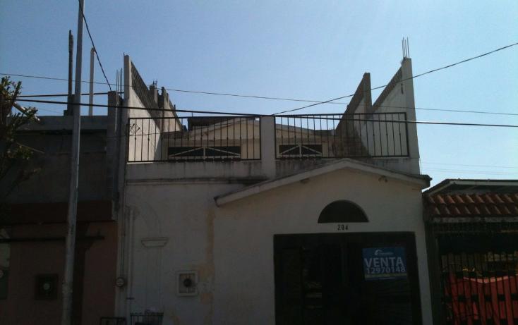Foto de casa en venta en  , enramada v, apodaca, nuevo le?n, 2035064 No. 01