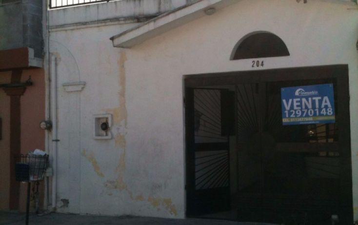 Foto de casa en venta en, enramada v, apodaca, nuevo león, 943783 no 05