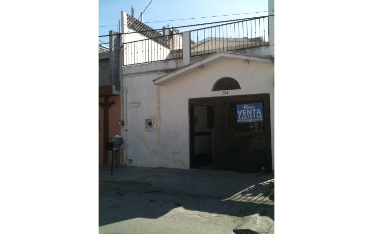 Foto de casa en venta en  , enramada v, apodaca, nuevo león, 943783 No. 05