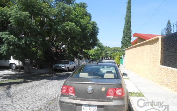 Foto de casa en venta en enredadera 17, álamos 3a sección, querétaro, querétaro, 1702172 no 04