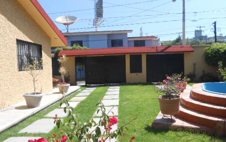Foto de casa en venta en  , álamos 3a sección, querétaro, querétaro, 1702172 No. 05