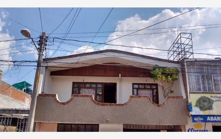 Foto de casa en venta en, enrique arreguin vélez las terrazas, morelia, michoacán de ocampo, 1660692 no 01