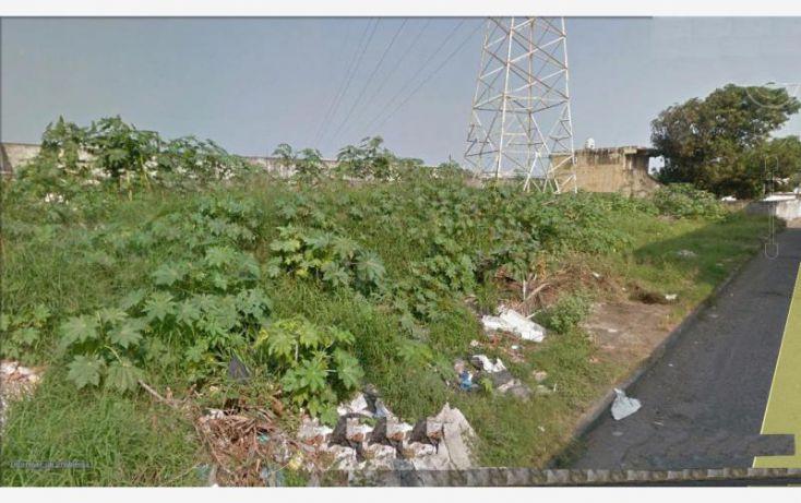 Foto de terreno comercial en venta en, enrique c rebsamen, veracruz, veracruz, 1574688 no 02