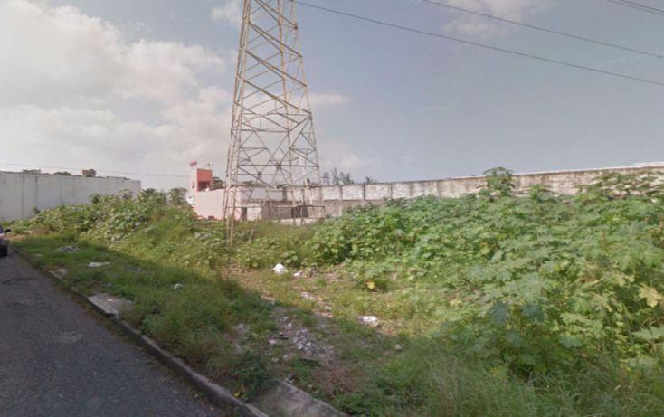 Foto de terreno comercial en venta en, enrique c rebsamen, veracruz, veracruz, 1736856 no 01