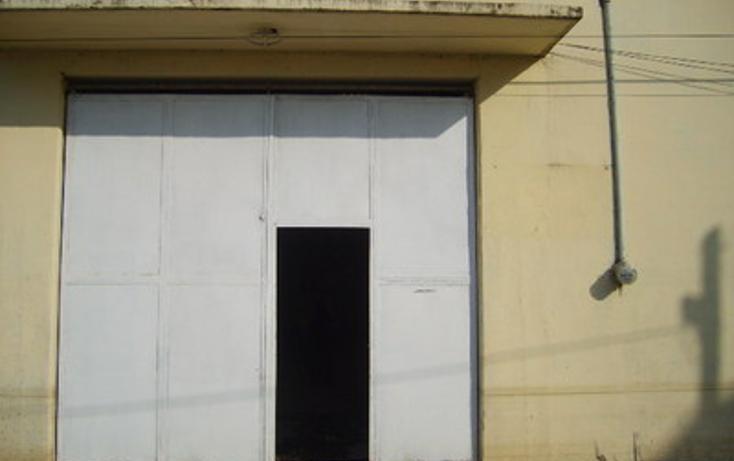 Foto de nave industrial en renta en  , enrique c rebsamen, veracruz, veracruz de ignacio de la llave, 1737200 No. 03