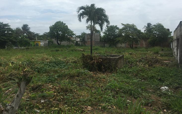 Foto de terreno habitacional en venta en  , enrique c rebsamen, veracruz, veracruz de ignacio de la llave, 2035604 No. 05