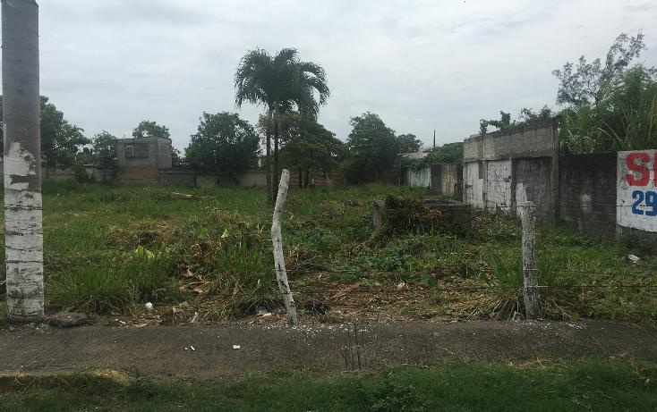 Foto de terreno habitacional en venta en  , enrique c rebsamen, veracruz, veracruz de ignacio de la llave, 2035604 No. 07