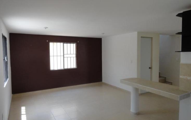 Foto de casa en venta en  , enrique cárdenas gonzalez, tampico, tamaulipas, 1083787 No. 02