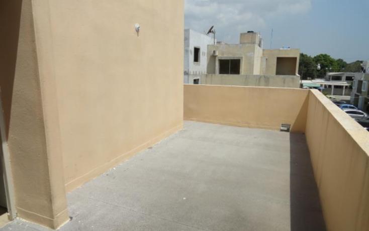 Foto de casa en venta en  , enrique cárdenas gonzalez, tampico, tamaulipas, 1083787 No. 16