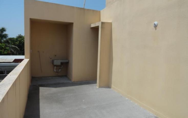 Foto de casa en venta en  , enrique cárdenas gonzalez, tampico, tamaulipas, 1083787 No. 17