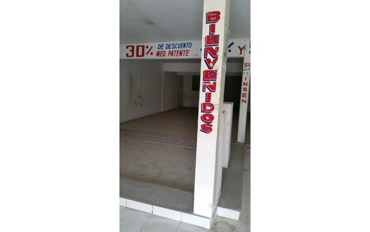 Foto de local en venta en  , enrique cárdenas gonzalez, tampico, tamaulipas, 1090609 No. 01