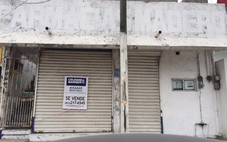 Foto de local en venta en  , enrique cárdenas gonzalez, tampico, tamaulipas, 1090609 No. 02