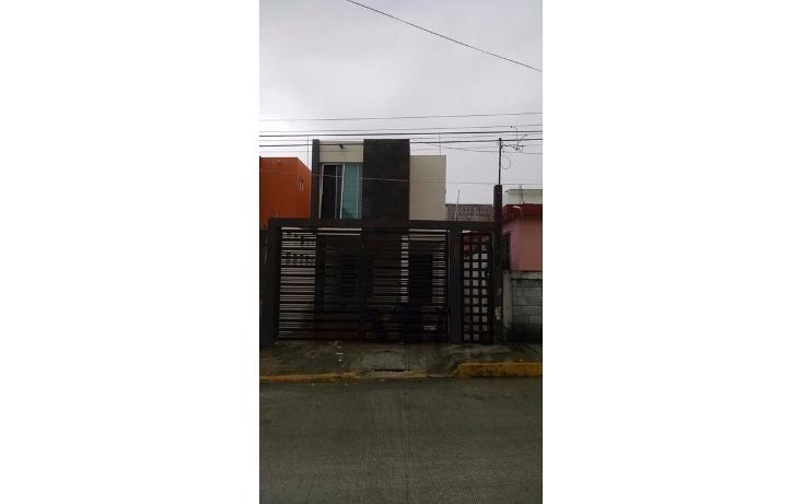 Foto de casa en venta en  , enrique cárdenas gonzalez, tampico, tamaulipas, 1100839 No. 01