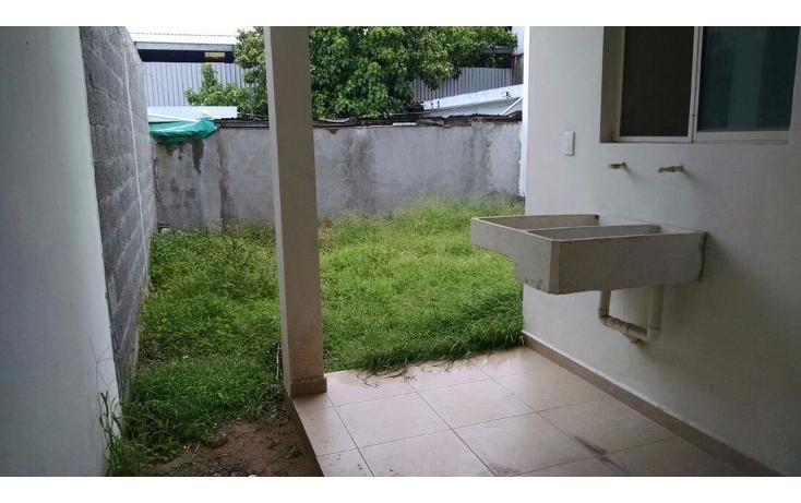 Foto de casa en venta en  , enrique cárdenas gonzalez, tampico, tamaulipas, 1100839 No. 03