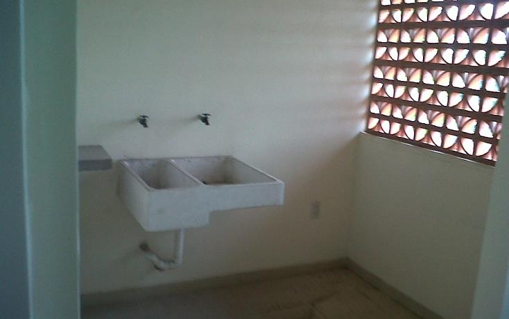 Foto de departamento en venta en  , enrique cárdenas gonzalez, tampico, tamaulipas, 1113619 No. 03