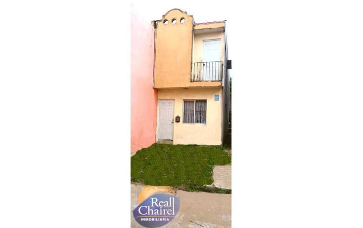 Foto de casa en venta en  , enrique cárdenas gonzalez, tampico, tamaulipas, 1148901 No. 02