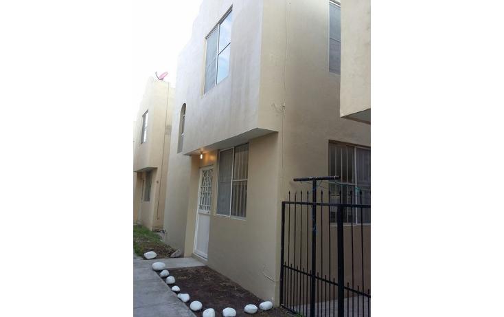 Foto de casa en venta en  , enrique cárdenas gonzalez, tampico, tamaulipas, 1192499 No. 01