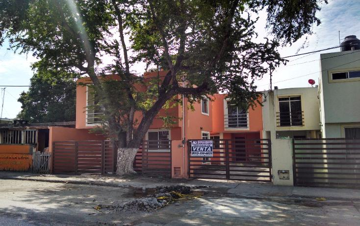 Foto de casa en venta en, enrique cárdenas gonzalez, tampico, tamaulipas, 1239009 no 01