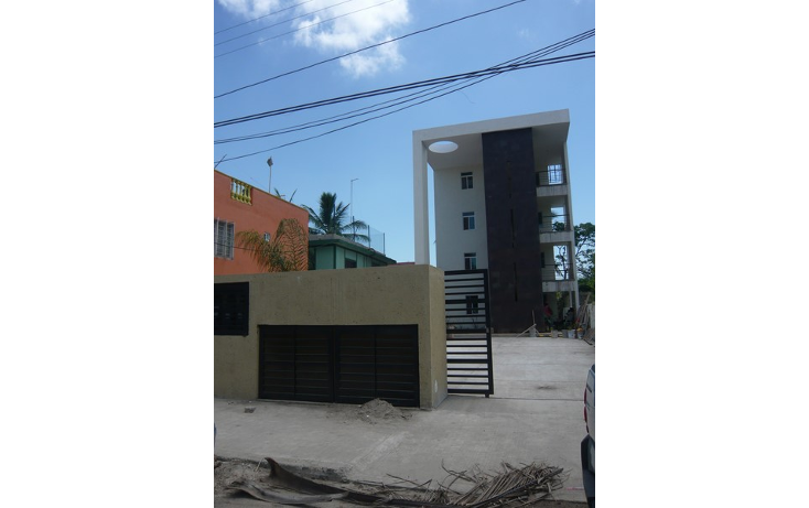 Foto de departamento en venta en  , enrique c?rdenas gonzalez, tampico, tamaulipas, 1264275 No. 01