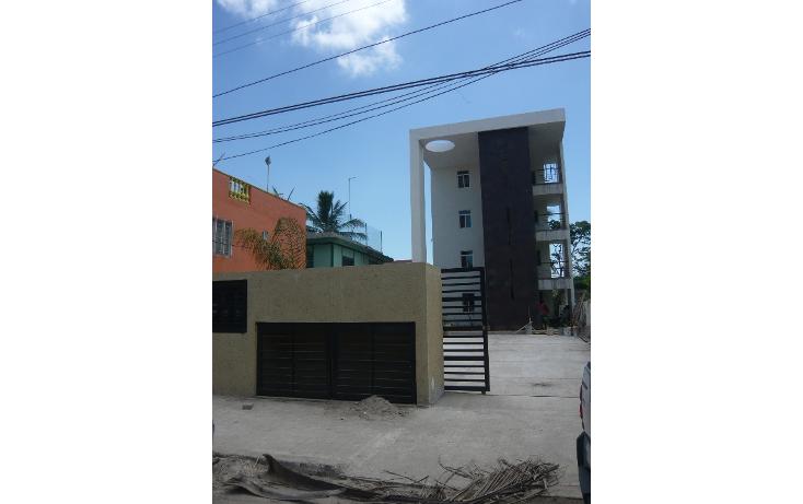 Foto de departamento en venta en  , enrique c?rdenas gonzalez, tampico, tamaulipas, 1271359 No. 01