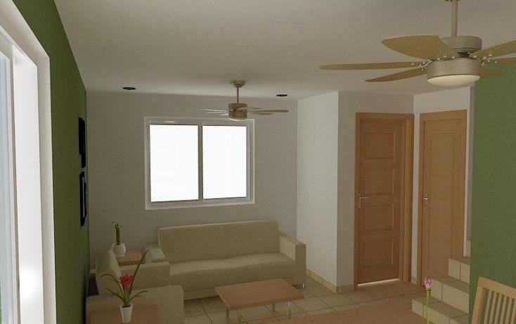 Foto de casa en venta en  , enrique c?rdenas gonzalez, tampico, tamaulipas, 1272231 No. 06