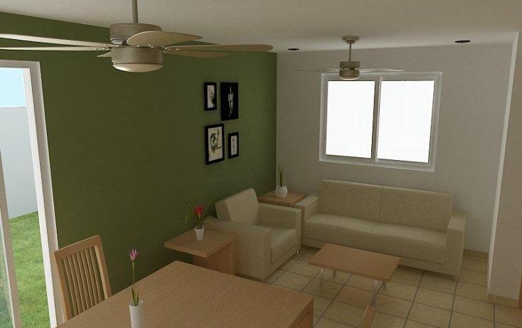 Foto de casa en venta en  , enrique c?rdenas gonzalez, tampico, tamaulipas, 1272231 No. 07