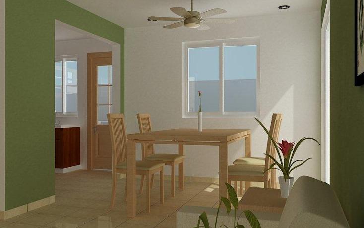 Foto de casa en venta en  , enrique c?rdenas gonzalez, tampico, tamaulipas, 1272231 No. 08