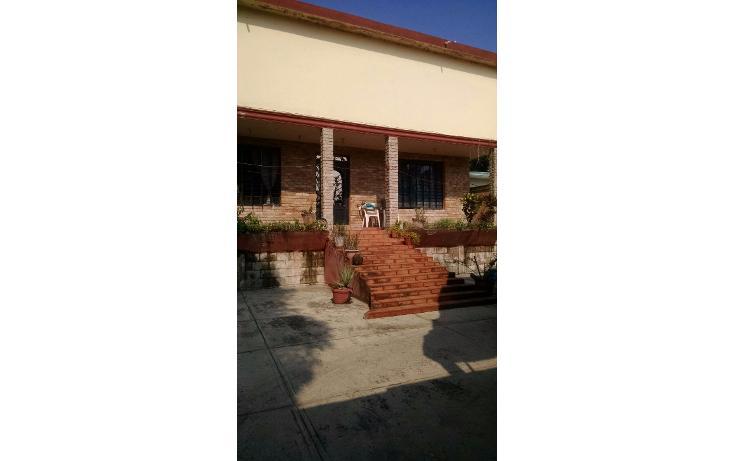 Foto de casa en venta en  , enrique cárdenas gonzalez, tampico, tamaulipas, 1289919 No. 01