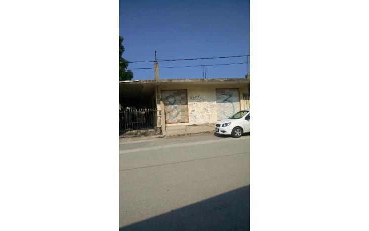 Foto de casa en venta en  , enrique cárdenas gonzalez, tampico, tamaulipas, 1289919 No. 13