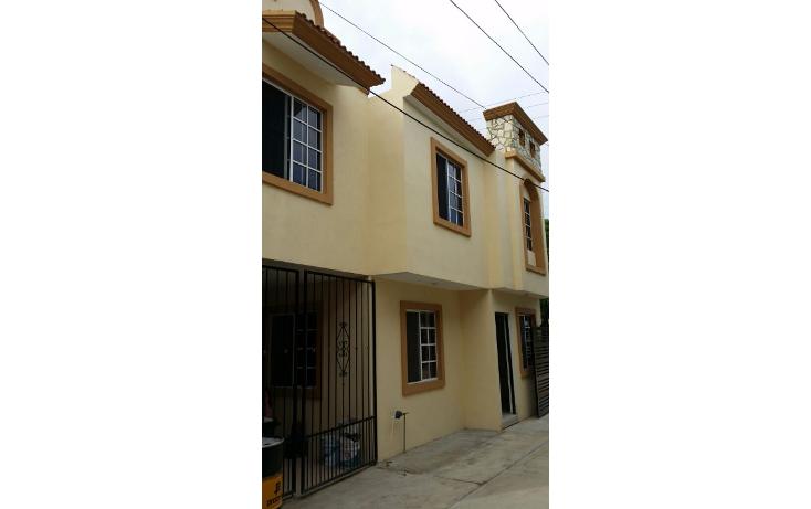 Foto de casa en venta en  , enrique cárdenas gonzalez, tampico, tamaulipas, 1549420 No. 01