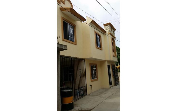 Foto de casa en venta en  , enrique cárdenas gonzalez, tampico, tamaulipas, 1549420 No. 02