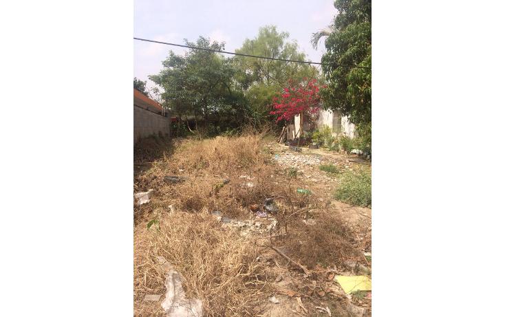 Foto de terreno habitacional en venta en  , enrique cárdenas gonzalez, tampico, tamaulipas, 1728778 No. 01