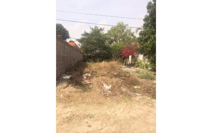Foto de terreno habitacional en venta en  , enrique cárdenas gonzalez, tampico, tamaulipas, 1728778 No. 03