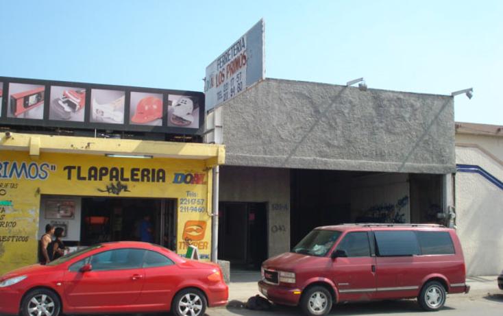Foto de nave industrial en renta en  , enrique c?rdenas gonzalez, tampico, tamaulipas, 1737822 No. 01