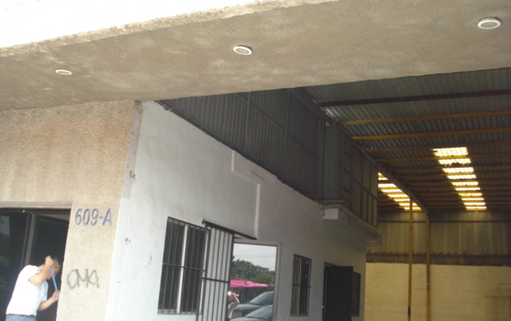 Foto de nave industrial en renta en  , enrique c?rdenas gonzalez, tampico, tamaulipas, 1737822 No. 07
